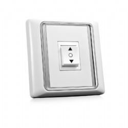 AC505-01 Single route mechanical manual switch